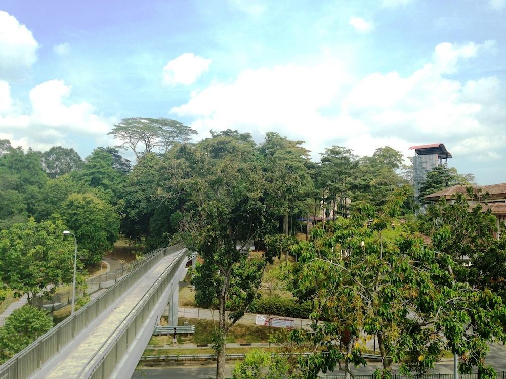 Yishun Nature Park