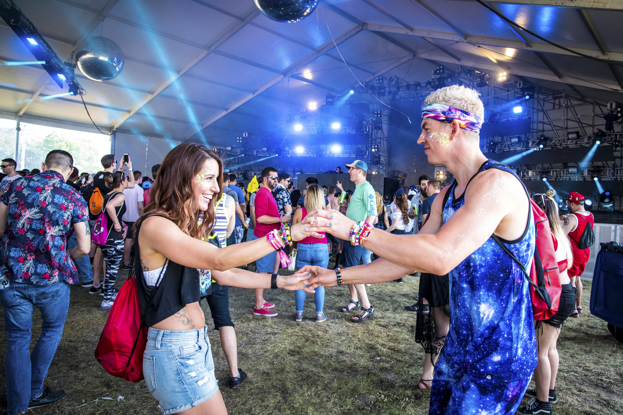 Spring Awakening Music Festival will move to Douglas Park in 2019
