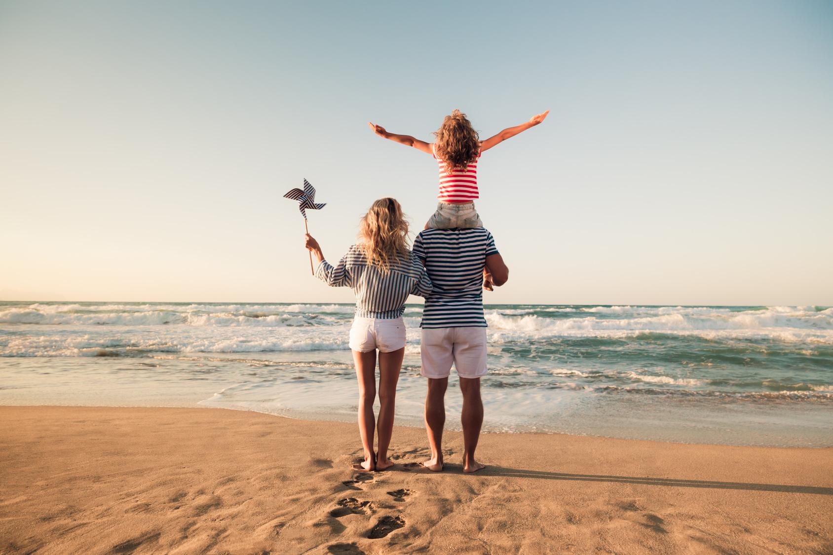 11 propuestas para vivir en familia