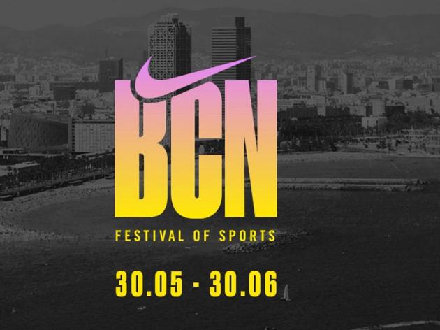 Nike BOXBarcelona