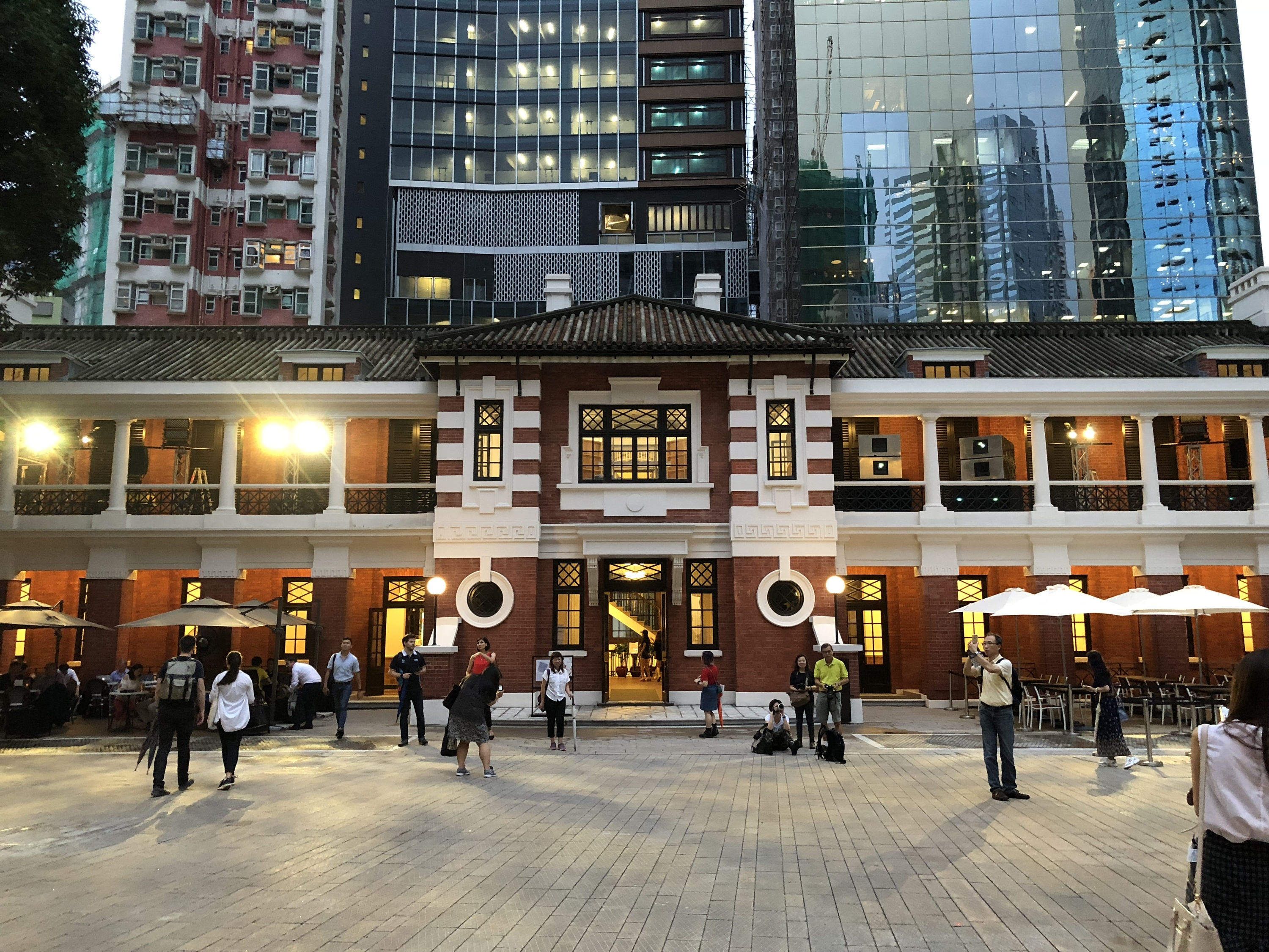 Six things you need know about Tai Kwun Centre for Heritage and Arts