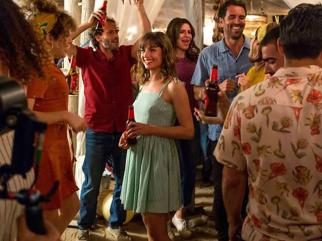 El anuncio de Estrella Damm celebra 10 años de estilo de vida mediterráneo
