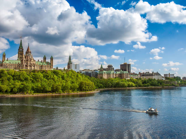 The ultimate guide to Ottawa