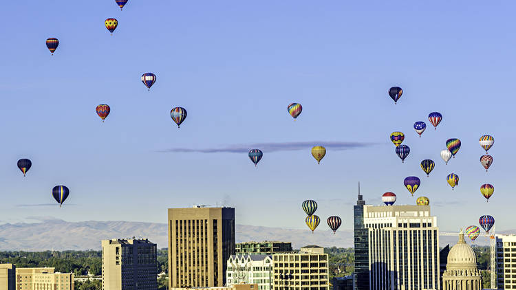 The ultimate guide to Boise