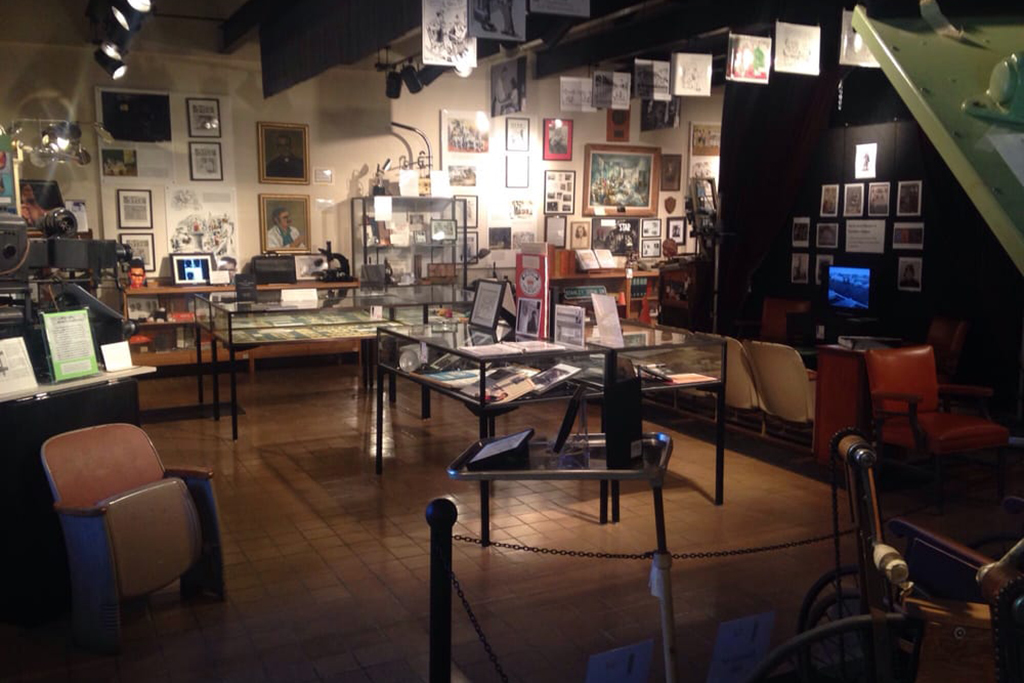National Hansen's Disease Museum
