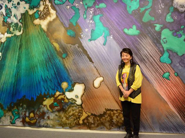 Marlene Yu Museum