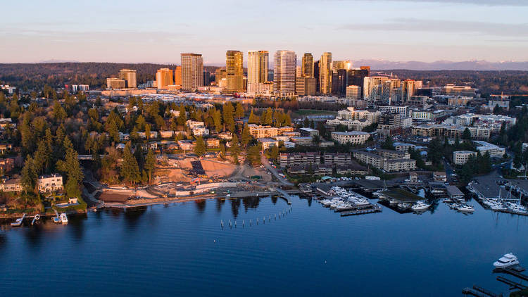 The ultimate guide to Bellevue