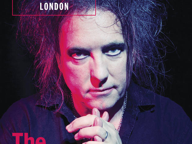 2484 COVER Robert Smith.indd