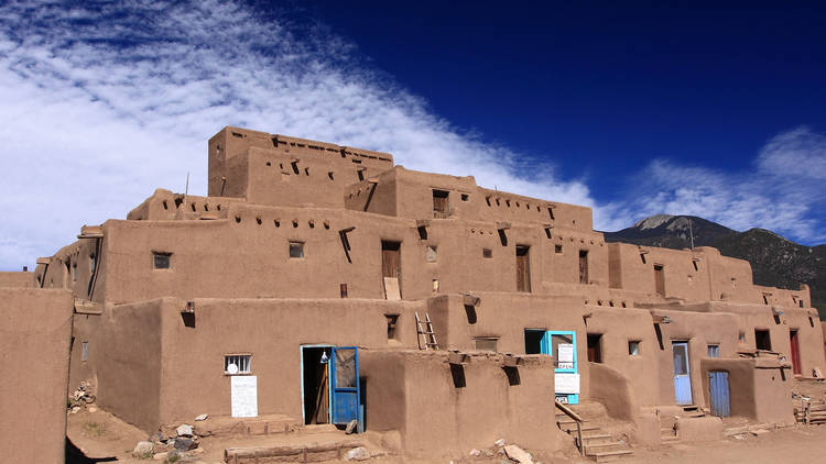 The ultimate guide to Taos