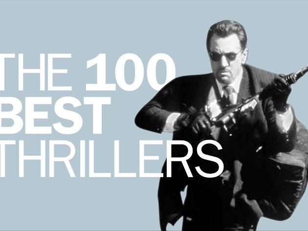 100 best thriller films of all time