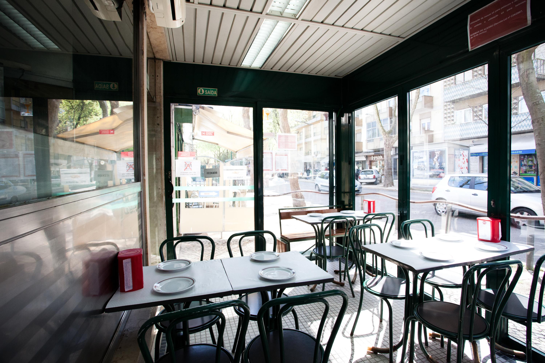 Os melhores restaurantes em Benfica
