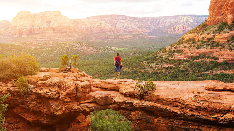 The ultimate guide to Sedona
