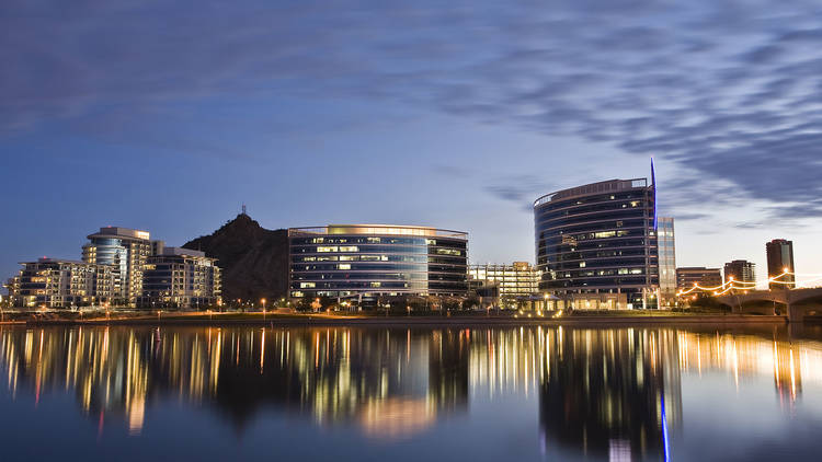The ultimate guide to Tempe