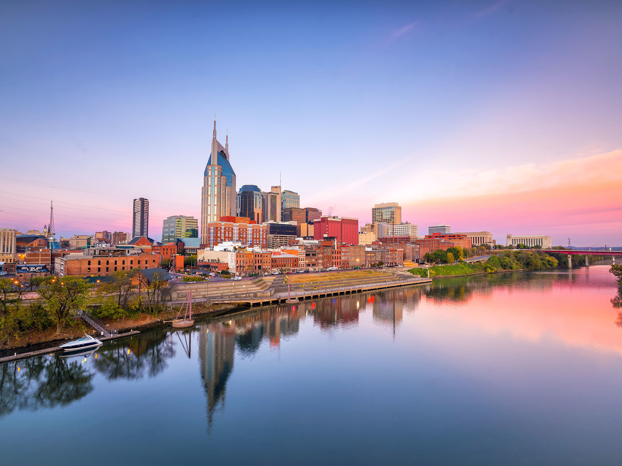 The 16 best things to do in Tennessee