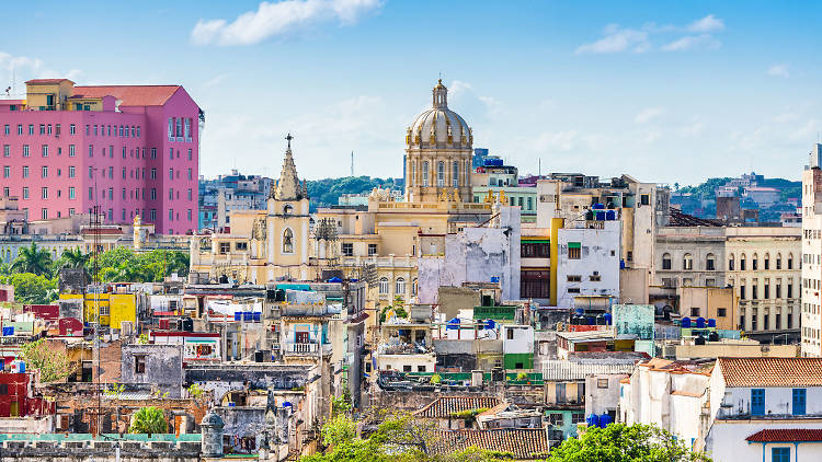 The ultimate guide to Cuba