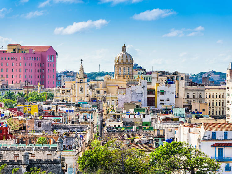 The 10 best things to do in Cuba