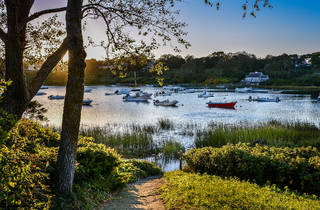 CAPE COD, MASSACHUSETTS