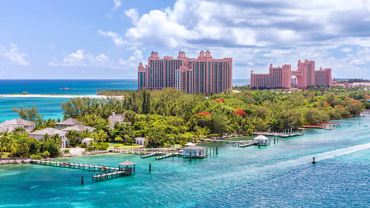 The ultimate guide to Bahamas