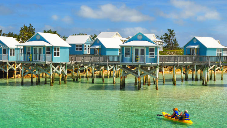 The ultimate guide to Bermuda