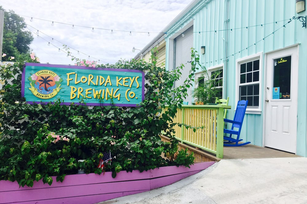 Florida Keys Brewing