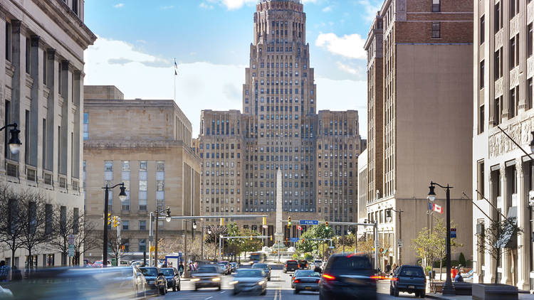 The ultimate guide to Buffalo