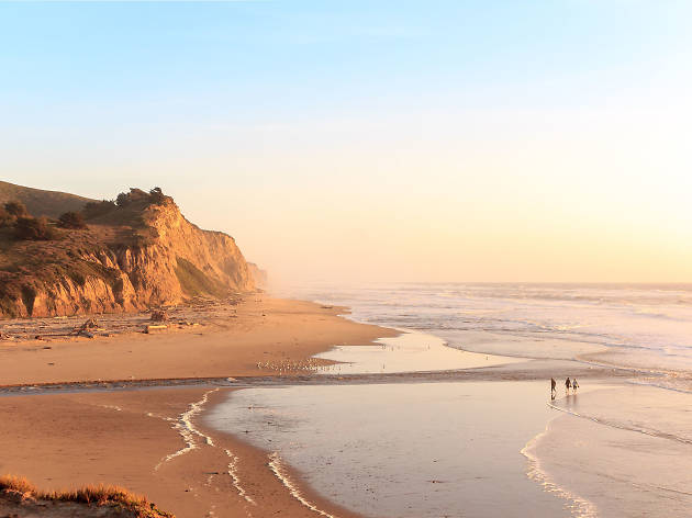 The 10 best things to do in Half Moon Bay