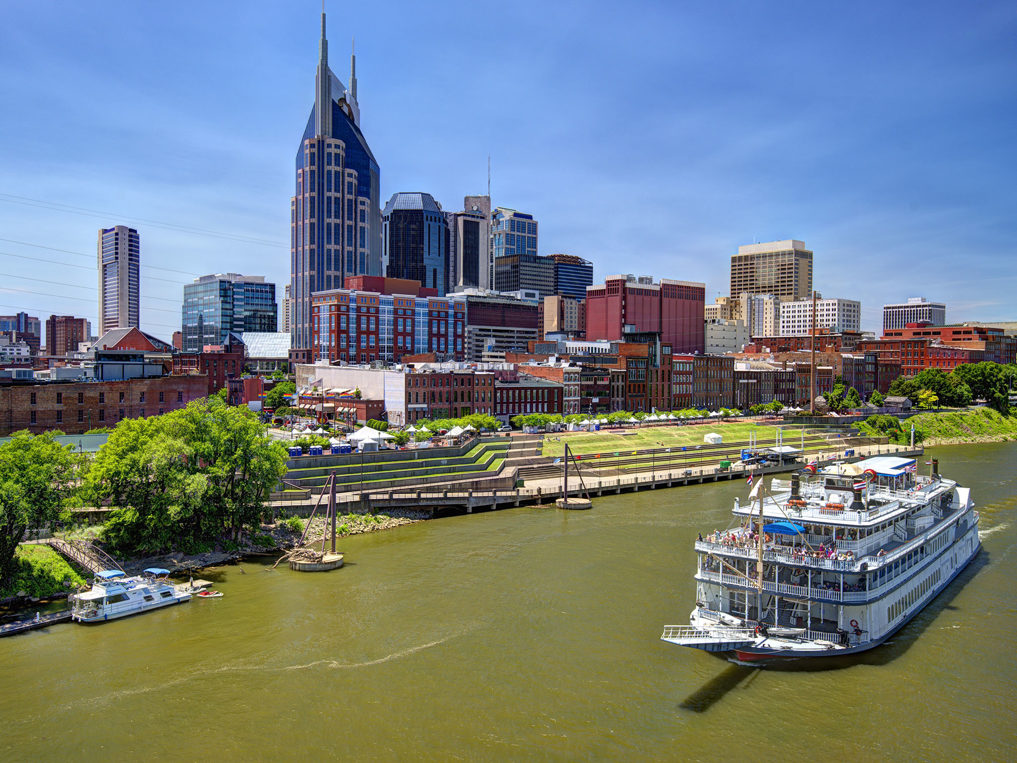 What to do with kids in Nashville