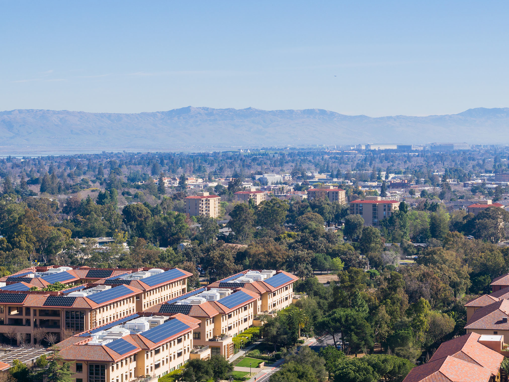 PALO ALTO, CALIFORNIA