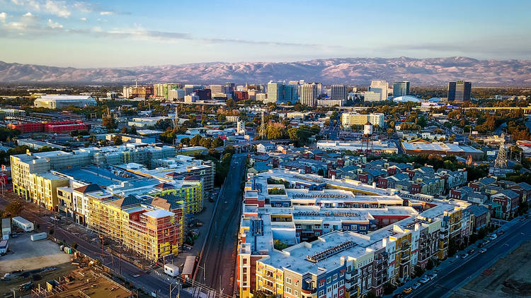 The ultimate guide to San Jose