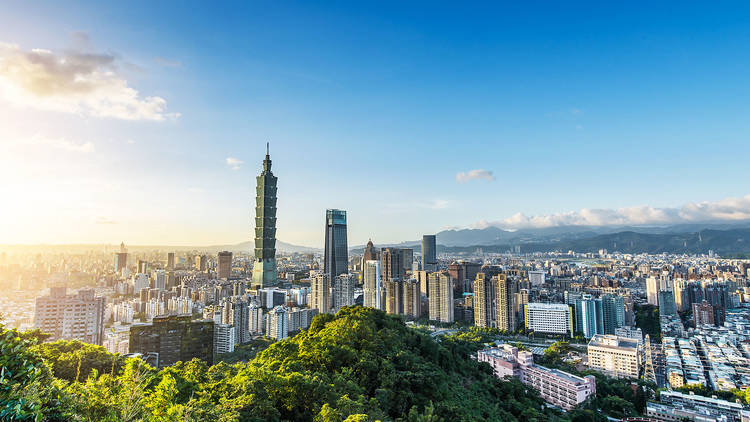The ultimate guide to Taipei