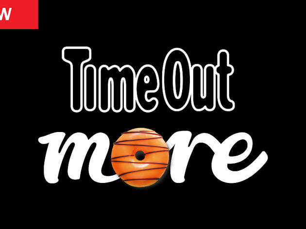 Time Out More Card