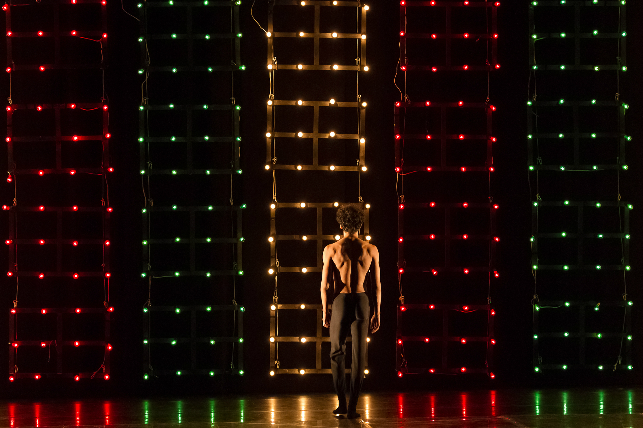Temporada de Danza en el Palacio de Bellas Artes