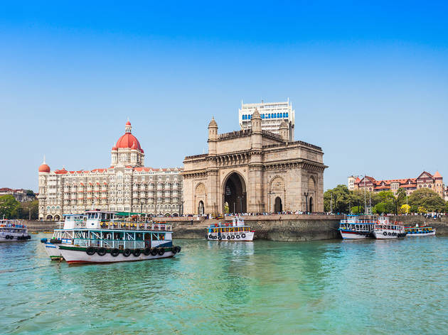 The ultimate guide to Mumbai