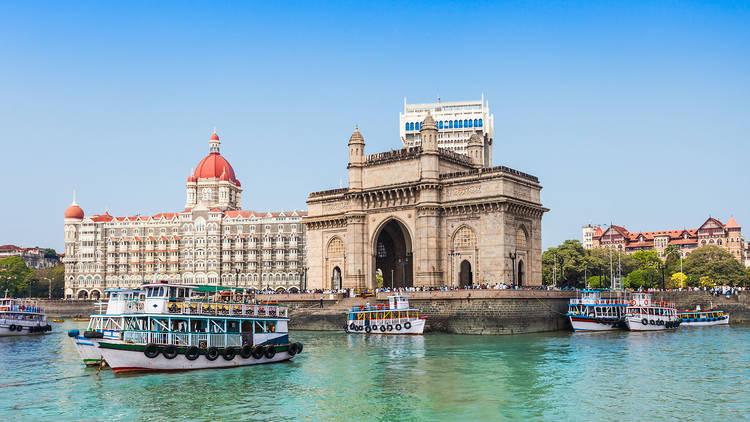The ultimate guide to Mumbai