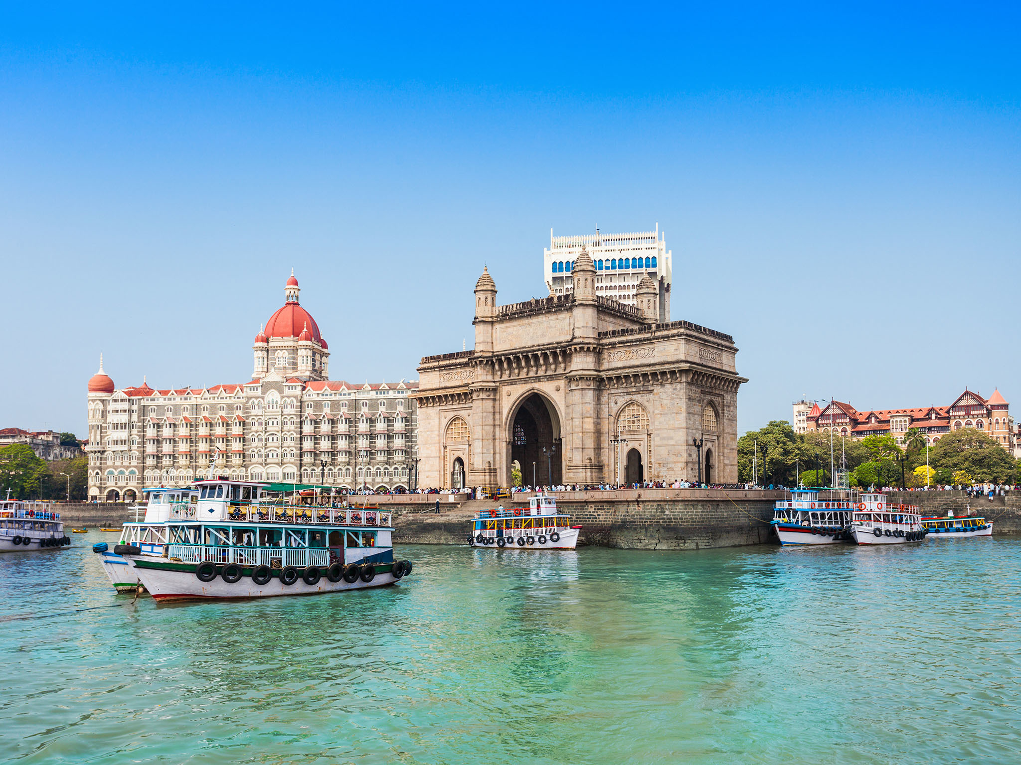 The 12 best things to do in Mumbai