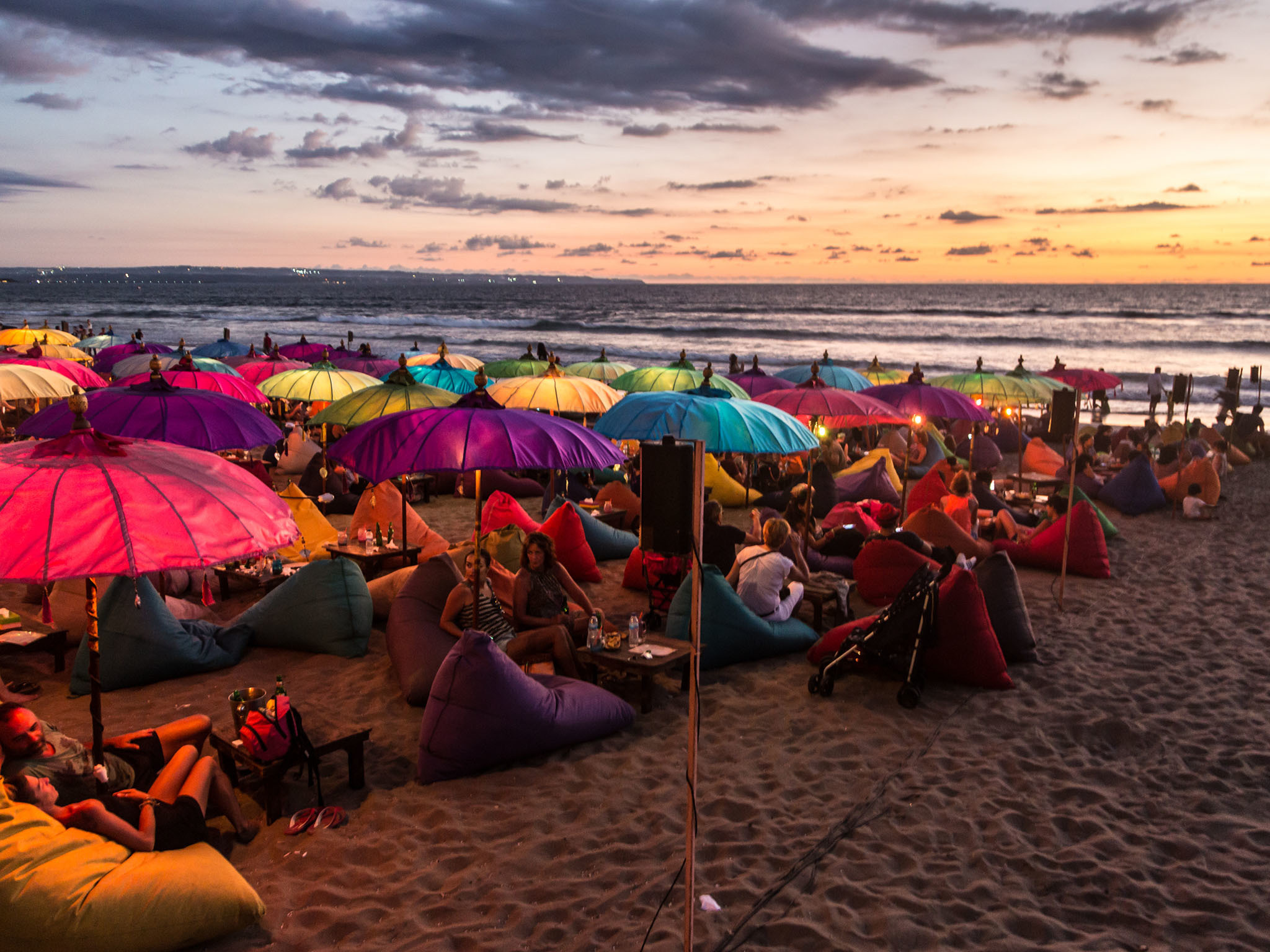 Nightlife in Bali: 12 best places to party