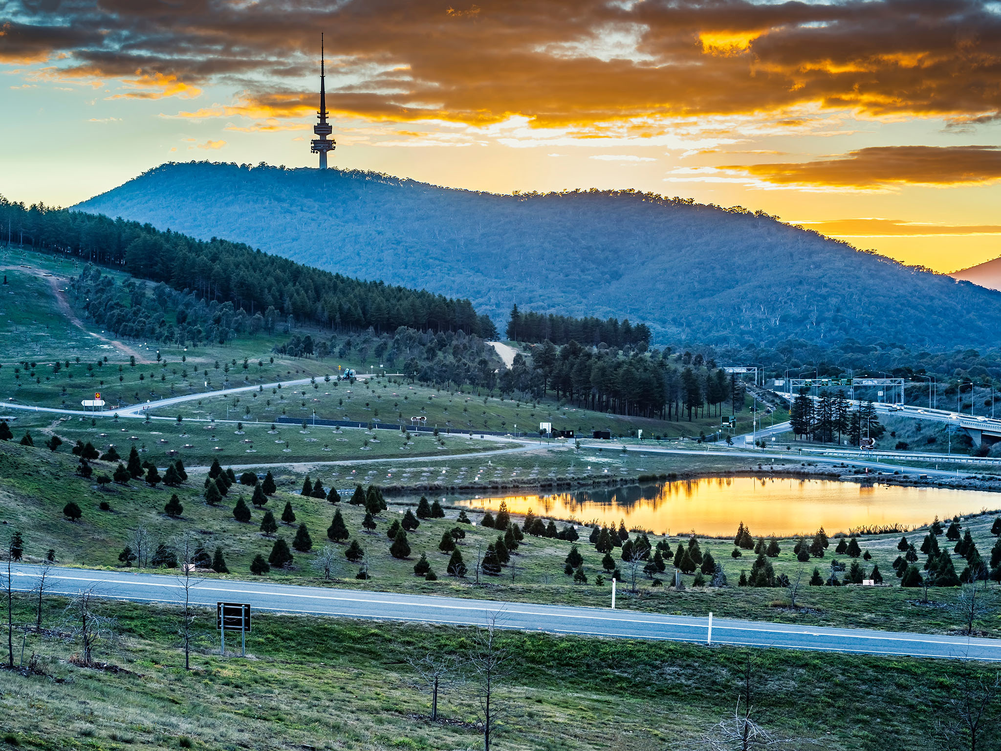 The 14 best things to do in Canberra