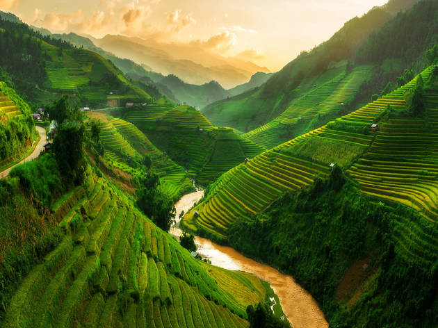 The 19 best things to do in Vietnam