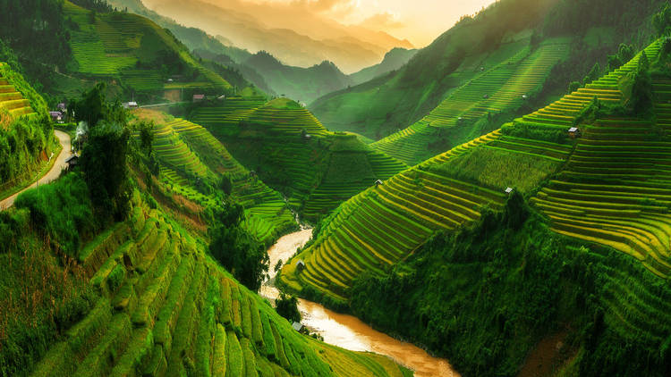 The ultimate guide to Vietnam
