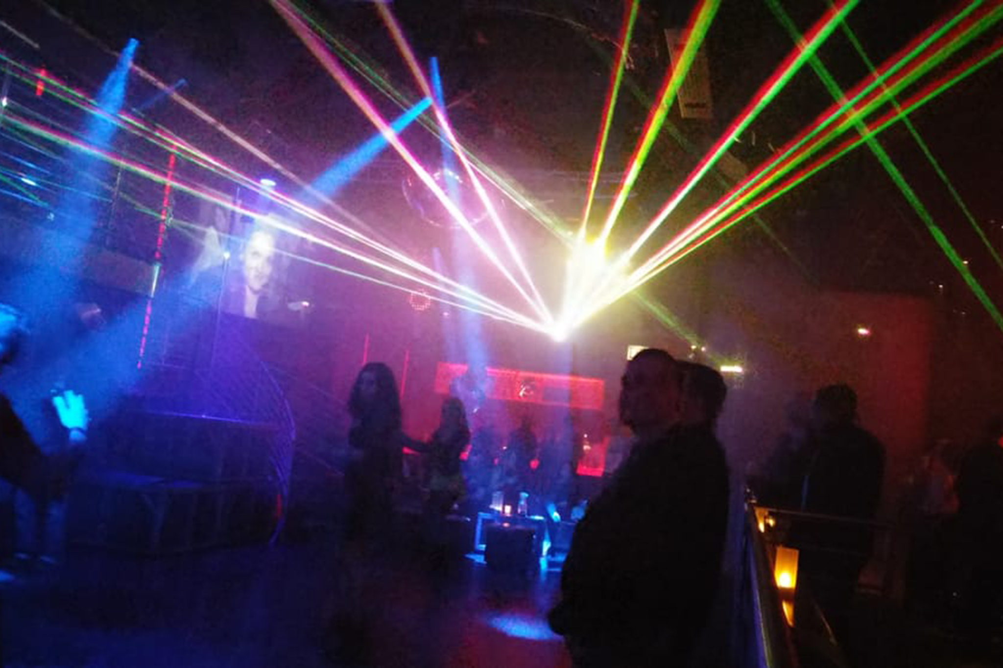 Stereo After Hours Nightclub