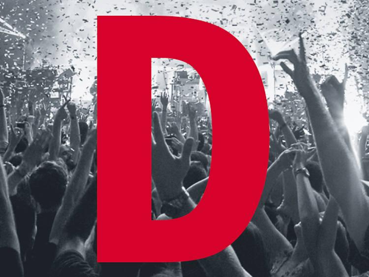 Despacio i DJ's