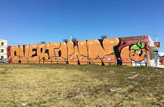 Overtown