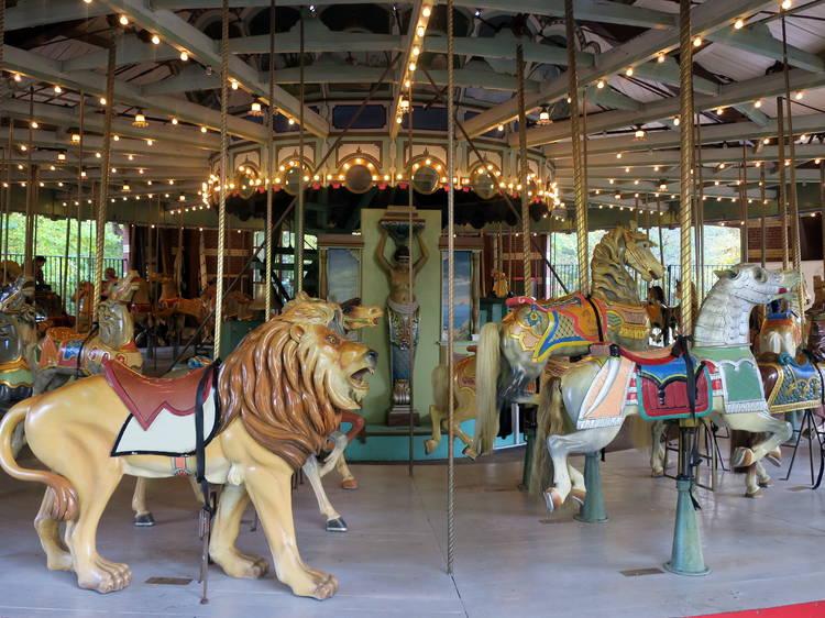 Carousel (Prospect Park)