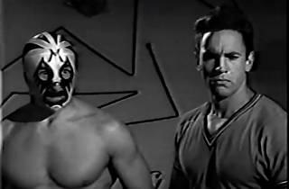 Mil Máscaras, Luchador, Homenaje a Mil Máscaras