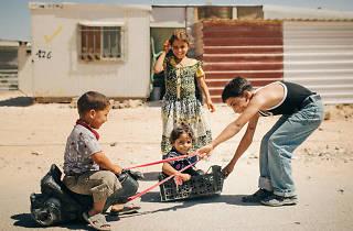 Watan kids Refugee Film Festival