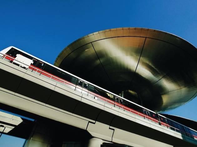 Train breakdowns or long delays