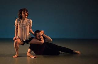 M1 Contact Contemporary Dance Festival 2018
