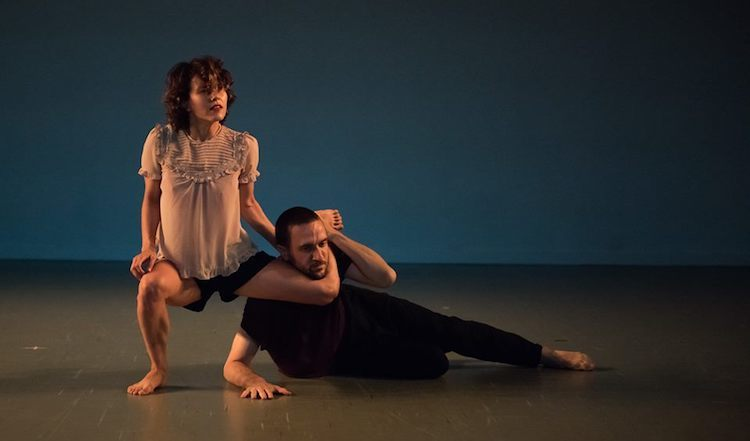 Five performances to catch at M1 Contact Contemporary Dance Festival 2018