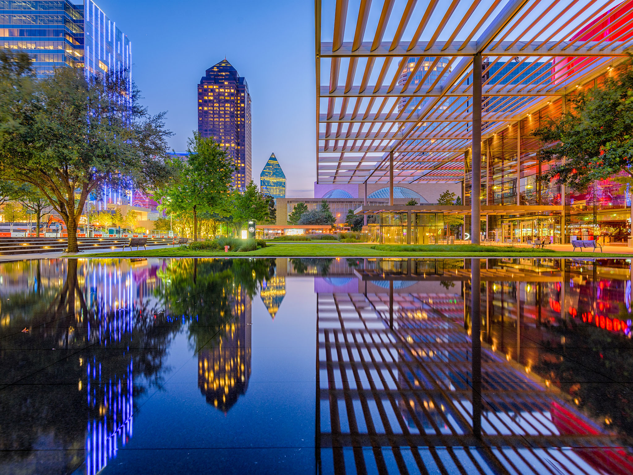 The 20 best things to do in Dallas