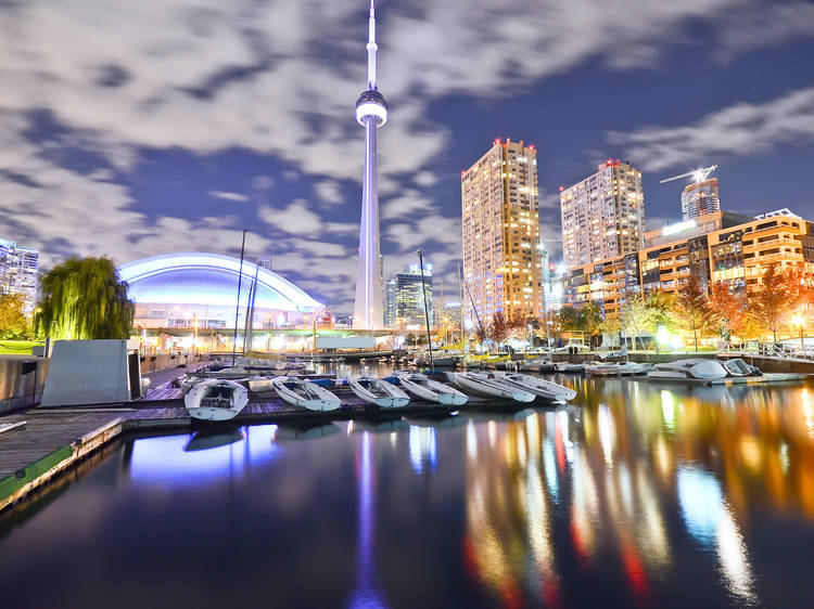 The 26 best things to do in Toronto